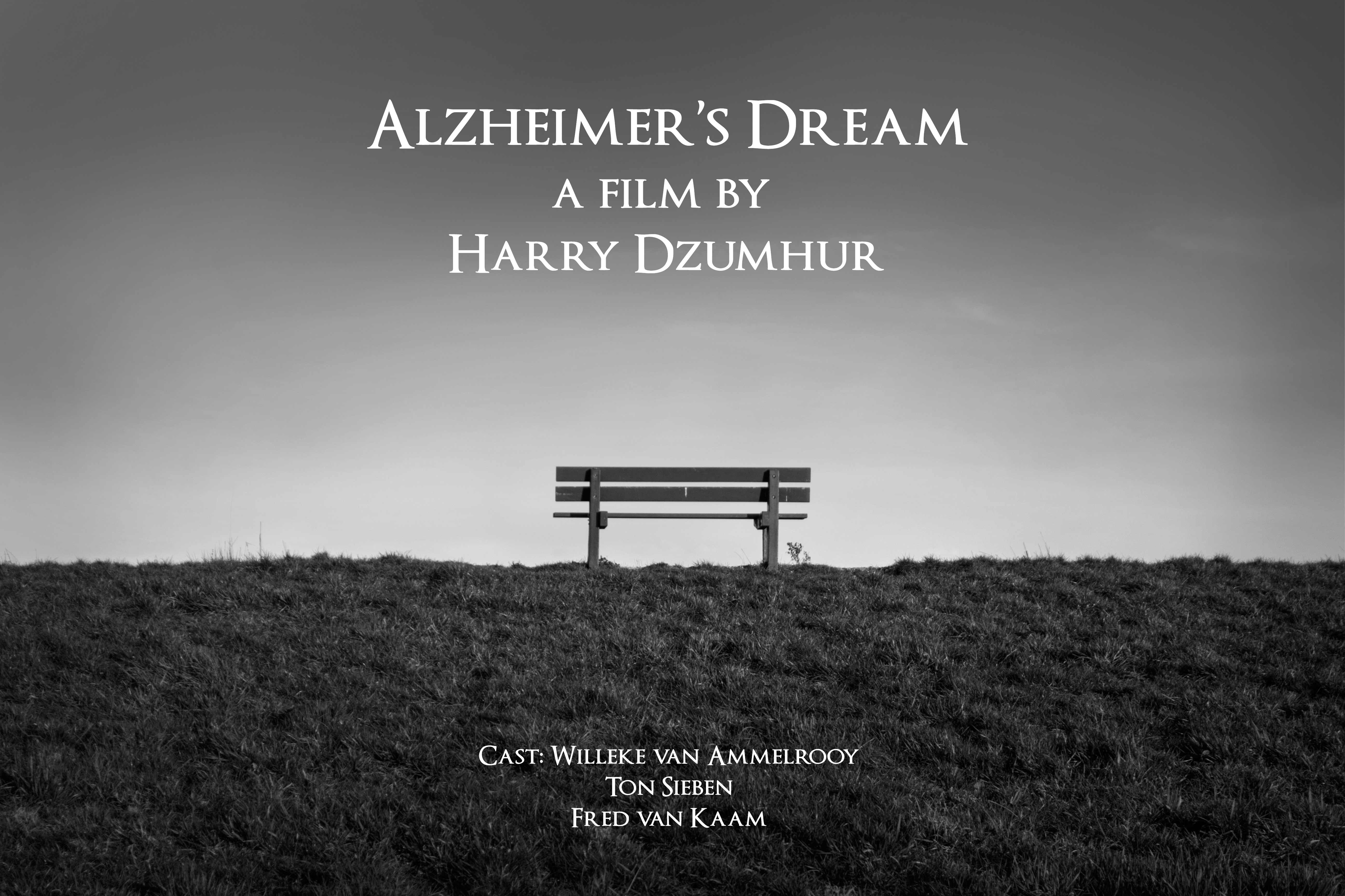 Alzheimers dream klein